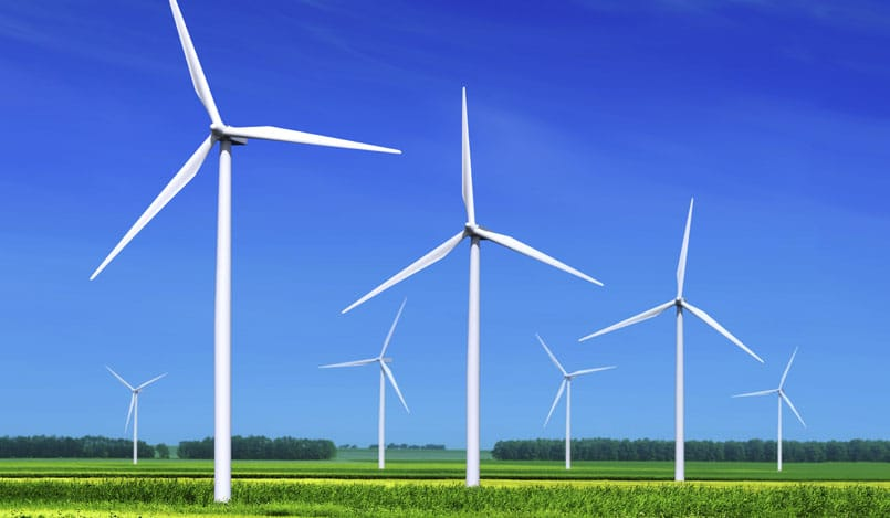 Predictive maintenance for wind farms