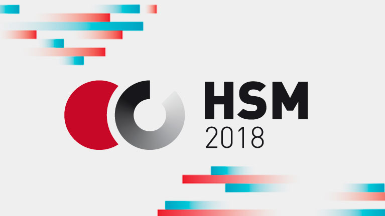 HSM Conference, machine tools, manufacturing, machining