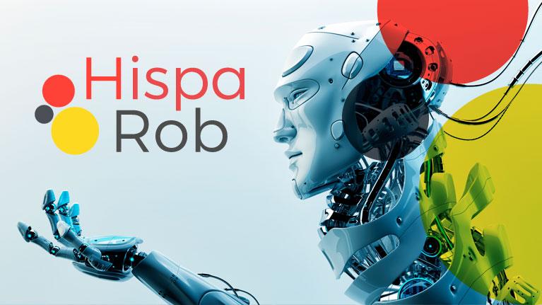 Seminar, Hisparob, robotics, aeronautics
