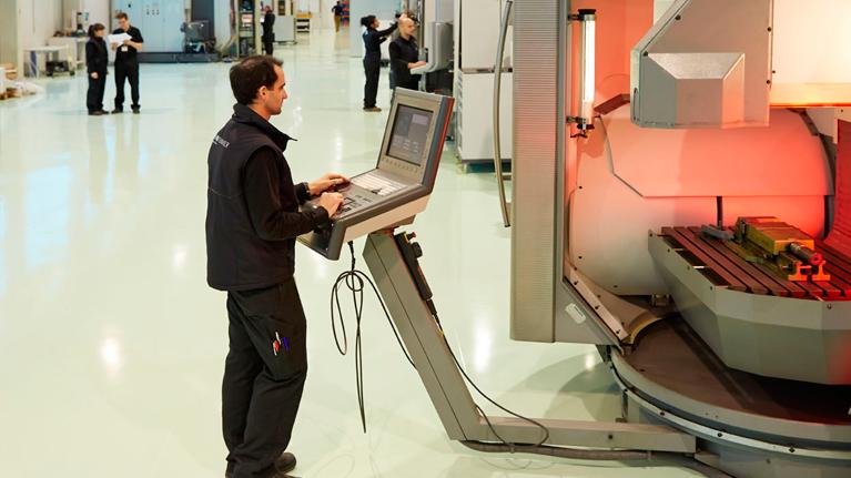 jardunaldia, fabrikazio aurreratua, manufacturing, fabrikazioa, mekanizazioa