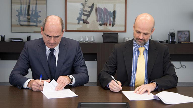 Renewables, CENER, IK4-TEKNIKER, Agreement