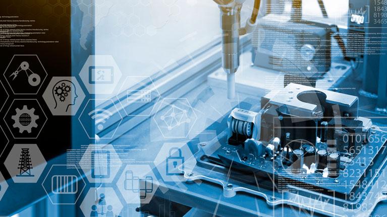 makinak, prozesuak, 4.0 industria, adimendun fabrikazioa