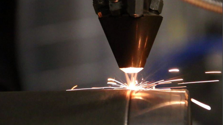 Additive manufacturing, Laser Metal Deposition, technology, processes, manufacturing