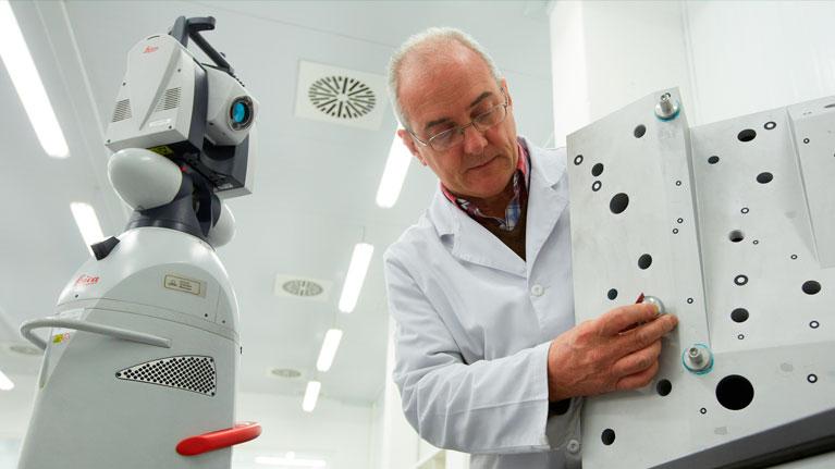 Metrology, inspection and measurement, angular metrology