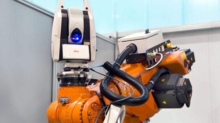 Industria 4.0 BIEMH, digitalización industrial, máquinas inteligentes