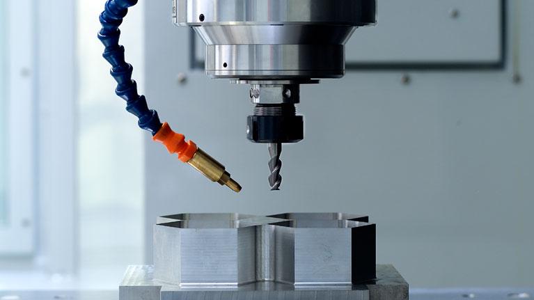 Maintenance, machine tools