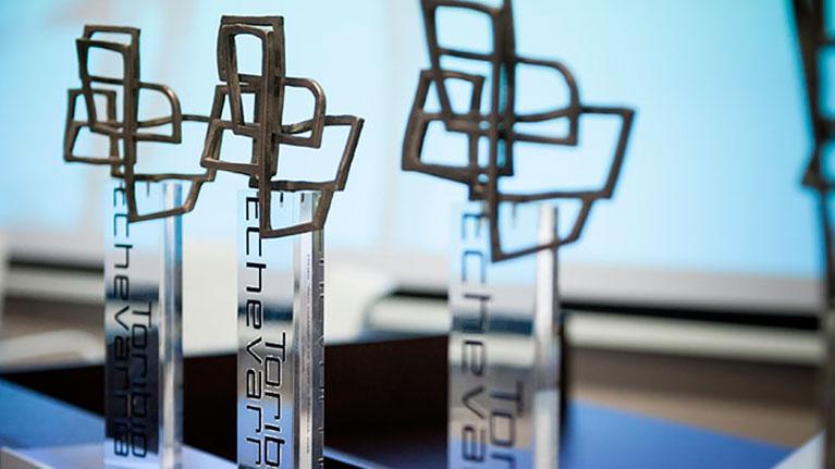 Premios, Toribio Echevarria, innovación, tecnología, empresas