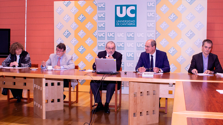 IK4-TEKNIKER, Universidad de Cantabria, universidad, líneas de investigación