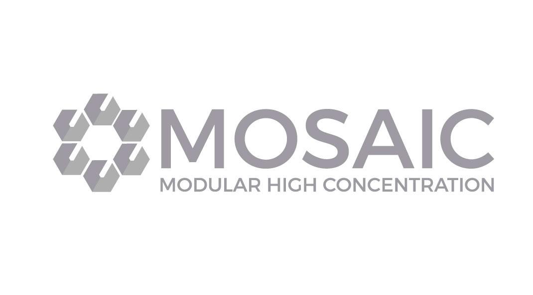 Proyecto MOSAIC