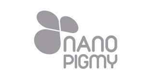 Nanopigmy