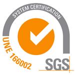 ES18/81816 certification
