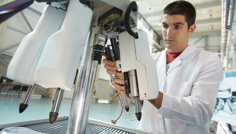 Mechatronics and precision engineering