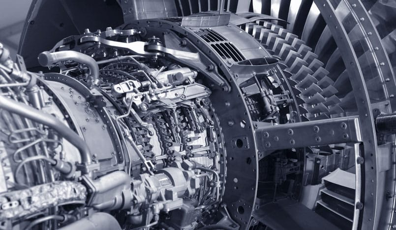 Predictive maintenance in aeronautics