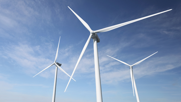 Predictive maintenance of wind turbines