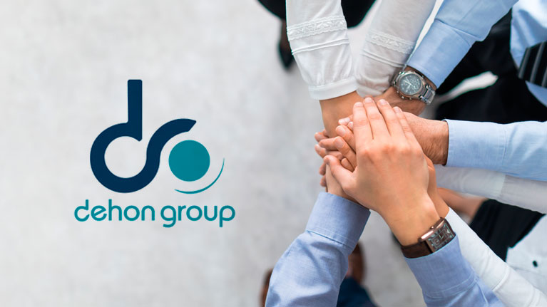 Grupo Dehon, colaboración, empresa, industria