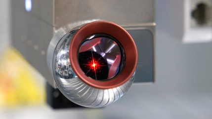 IK4-TEKNIKER, MetalMadrid, inspekzioa eta neurketa, industria, azoka