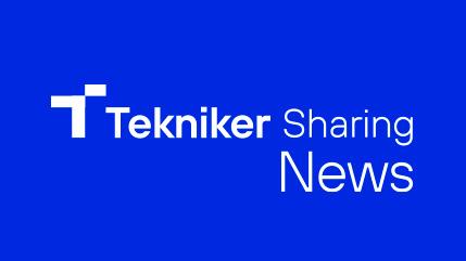suscripción, Tekniker Sharing News, boletín informativo, newsletter, revista, ciencia, tecnología