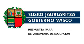 Gobierno Vasco (Departamento de Educación)