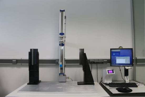 Dip-coater Estra Luzea (KSV Instruments)