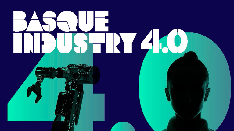 IK4-TEKNIKER, Basque Industry 4.0, industry