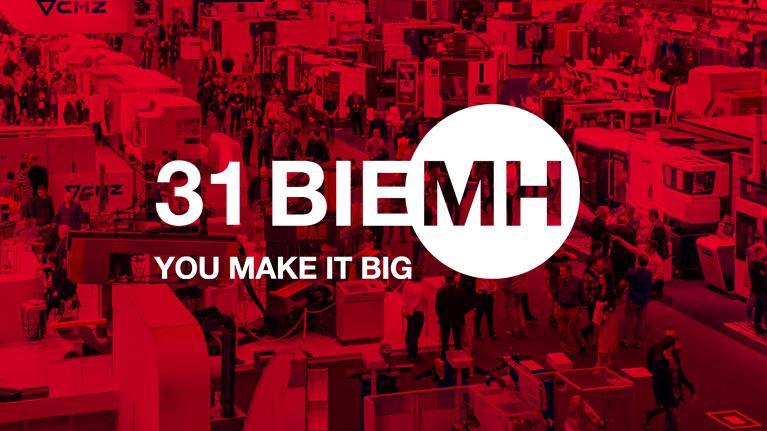 BIEMH, machine tools, trade fair