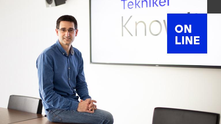 Tekniker Sharing Events, webinar, Tekniker Knowit, technological surveillance