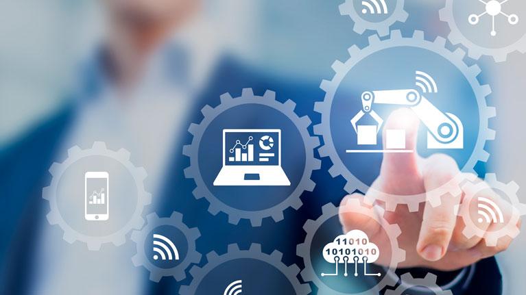 Webinar, digitalización, ciberseguridad, automatización, Industria 4.0
