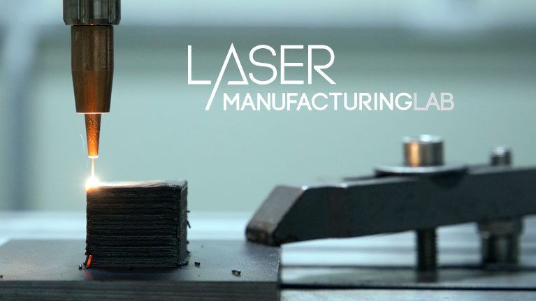 Laser Manufacturing Lab: Micro processing