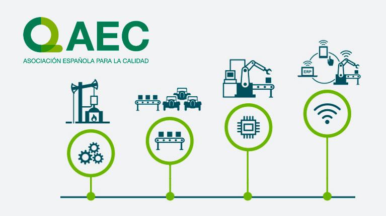 Automoción, calidad, congreso Industria 4.0