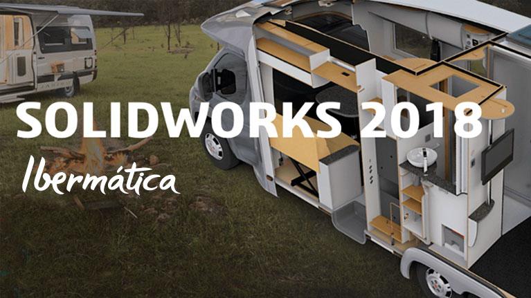 Solidworks Tour 2018, Solidworks, Ibermática, seminar