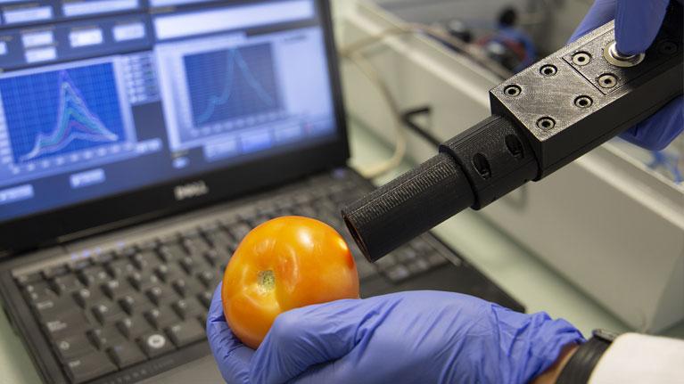 Tekniker, AZTI, collaboration, Industry 4.0, Food industry