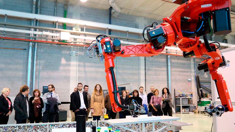 Automatizazioa, gizakien eta makinen interakzioa, prozesuak