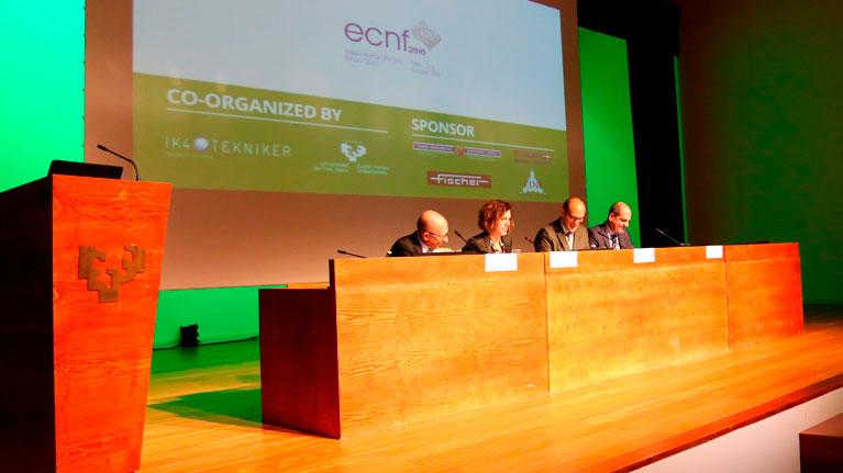 Nanofilms, recubrimientos, congreso, ECNF 2016