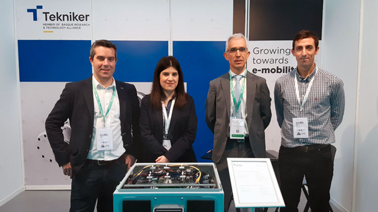 electric motor, power electronics, Go Mobility, sustainable mobility