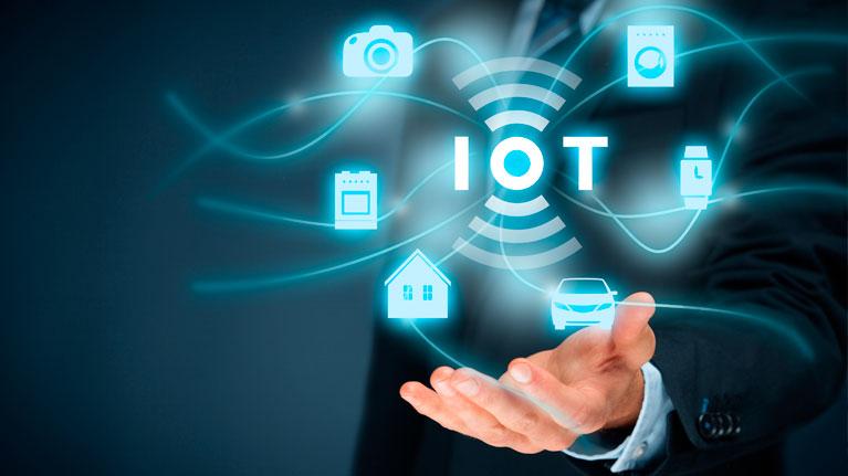 Congreso, IoT Week 2018, Interne de las cosas, programa final, Internet of things