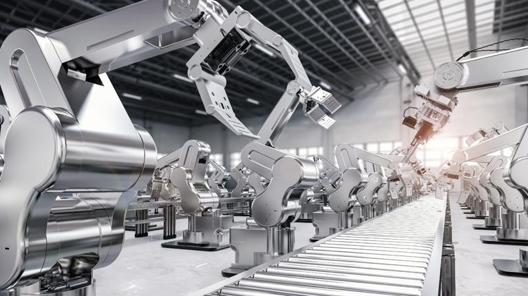 PYMES, robótica, tecnología, convocatoria