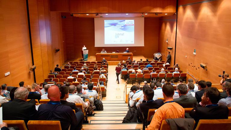 LUBMAT 2016, Lubricación industrial, mantenimiento, tribología, congreso