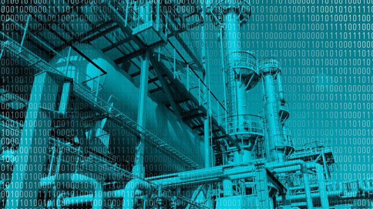 Industry 4.0, Mantenimiento industrial, Gestión de activos