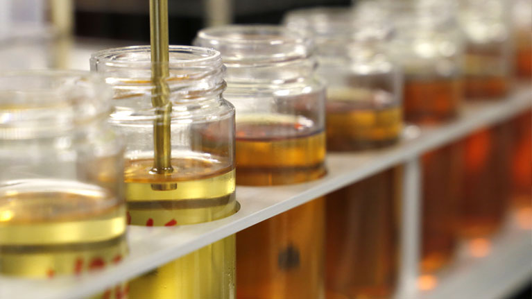 Patente, monitorización fluidos, mantenimiento predictivo, viscosidad