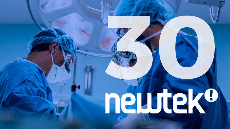 Newtek, boletín informativo, newsletter, revista, ciencia, tecnología