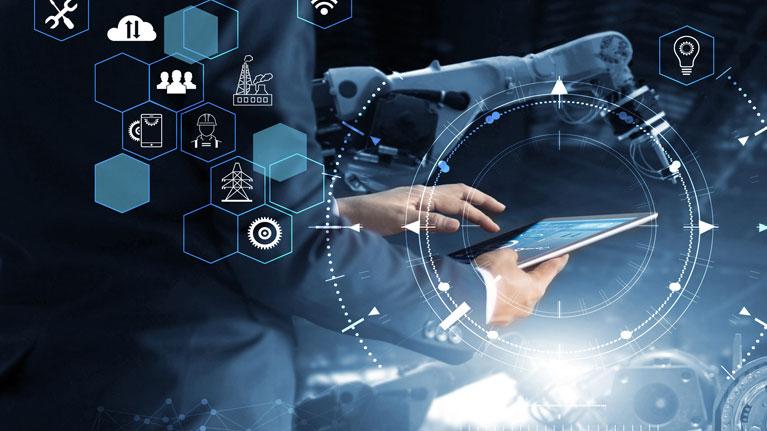 Inteligencia artificial, IA, fabricación, Edge, Industria 4.0