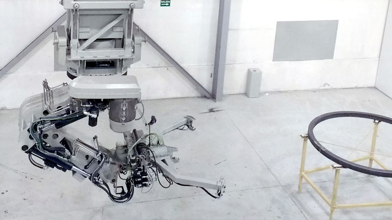 Robótica colaborativa, Industria, fábrica del futuro, industria 4.0