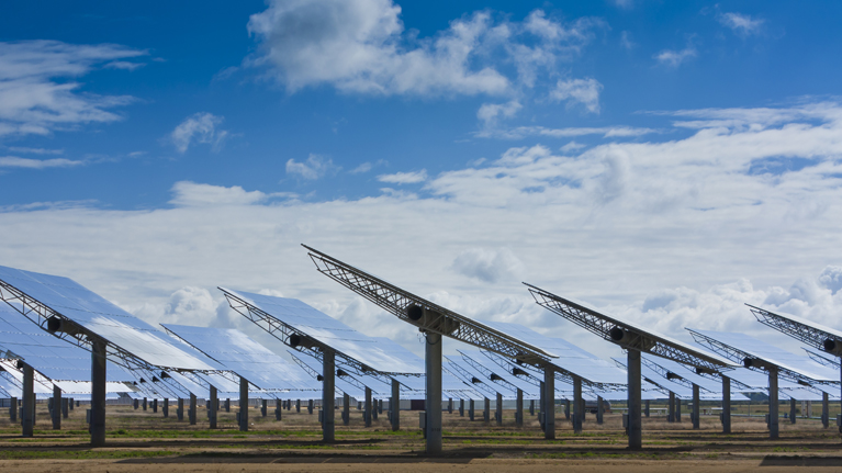 Congreso, SolarPACES, energía, termosolar, solar termoeléctrica