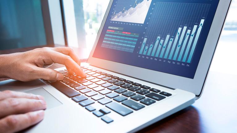 Thesis, ICTs, predictive analytics, industrial maintenance