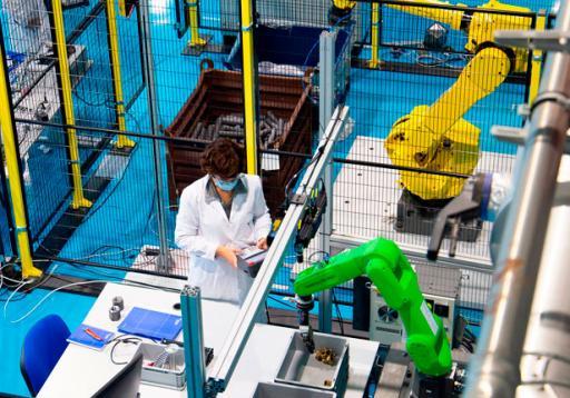 La división de industria de Ibermática y Tekniker se alían en proyectos estratégicos de Industria 4.0