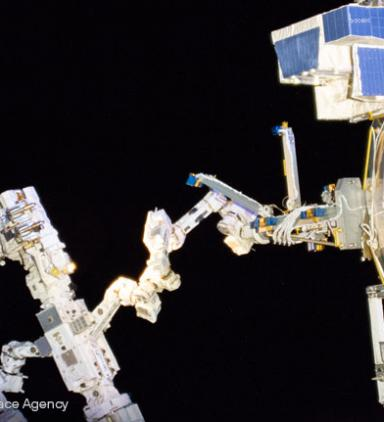 Tekniker to test materials for space structures and mechanisms