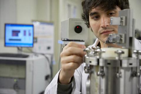Industria de la Ciencia