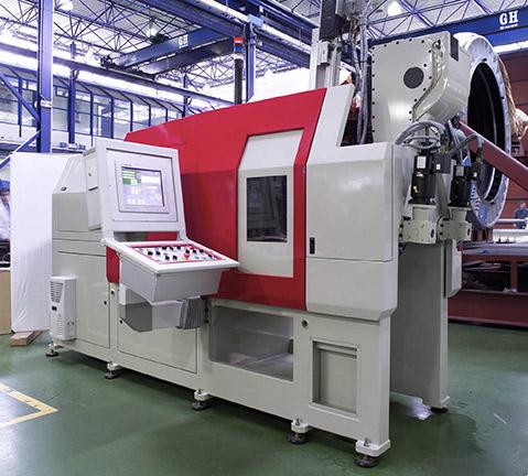 Máquina Herramienta y Fabricación