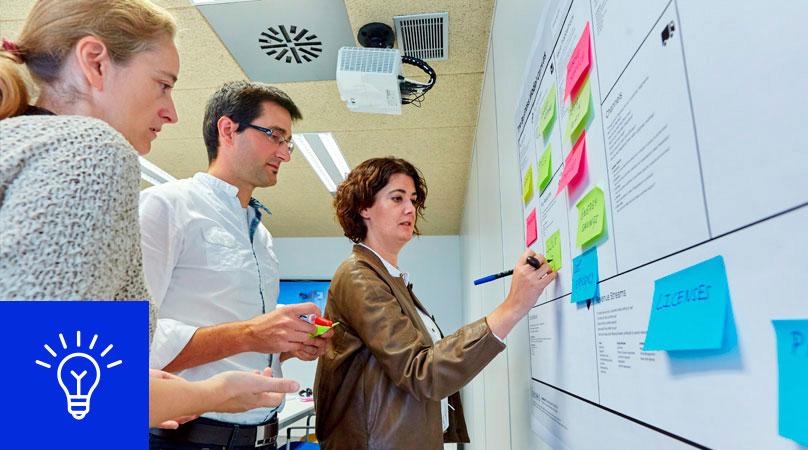 Innovación e inteligencia competitiva